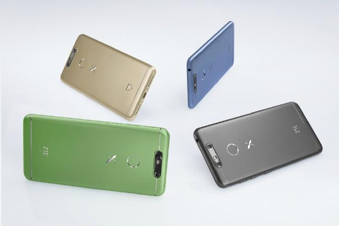ZTE Small Fresh 5 aneb levný mobil s třemi foťáky