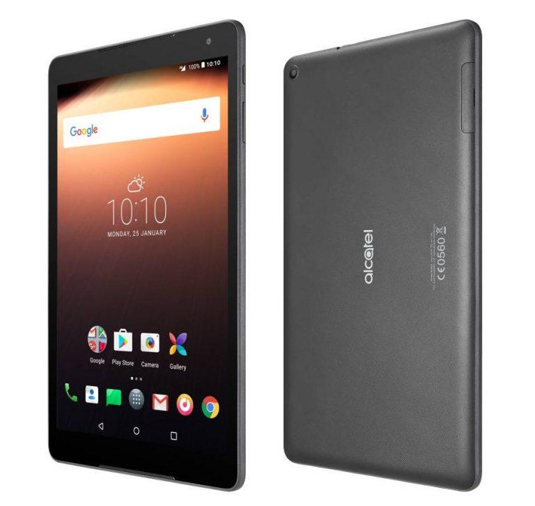 Alcatel uvedl tablet A3 10 s LTE konektivitou