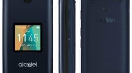 Alcatel Go Flip – flipová novinka se základní výbavou
