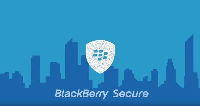 BlackBerry zveřejnilo BBM SDK pro vývojáře