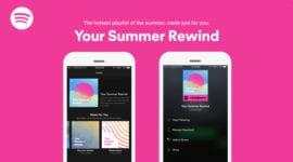 """Playlisty na Spotify dokazují, jak moc jste """"tajně"""" sledováni"""