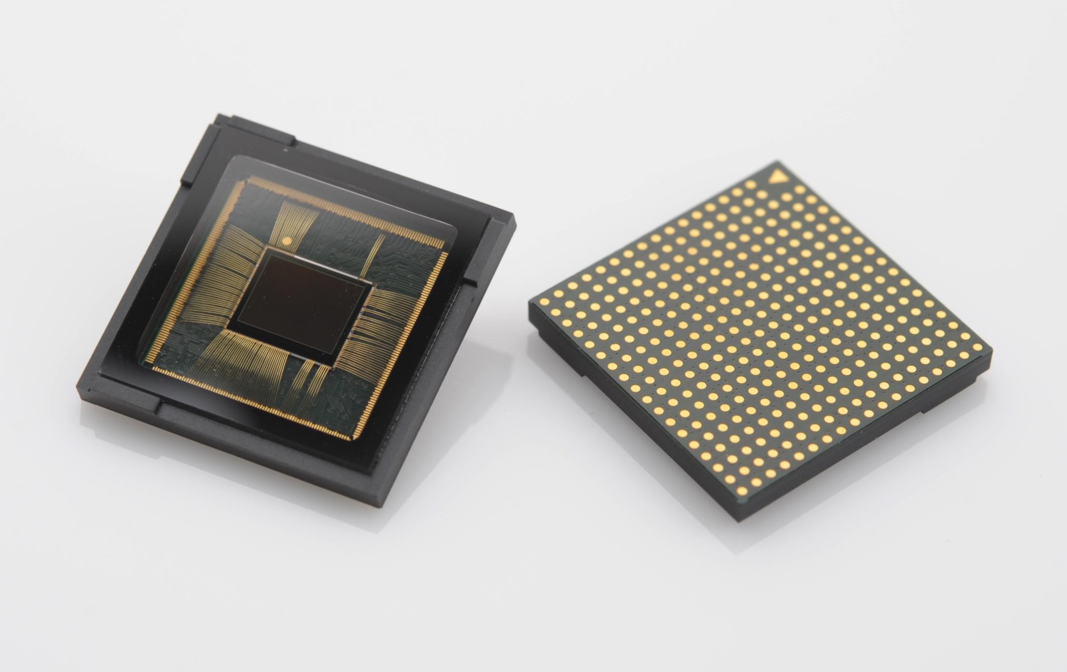 Samsung ISOCELL – 4 nové senzory pro focení
