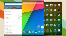 Nova Launcher konečně s Google Now bez velkých kliček