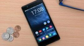 Nokia 3 – základ s čistým Androidem [recenze]