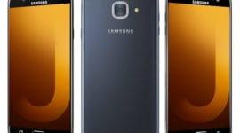 Samsung uvedl další novinky - Galaxy J7 Pro a J7 Max