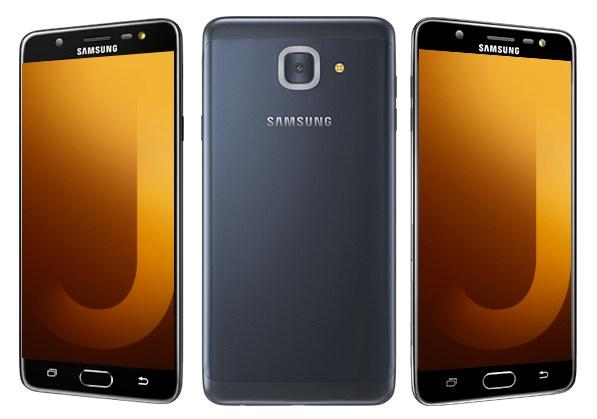 Samsung uvedl další novinky – Galaxy J7 Pro a J7 Max