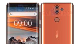Nokia 9 prochází certifikací [aktualizováno]