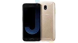 Samsung představil Galaxy J3, Galaxy J5 a Galaxy J7 (2017)