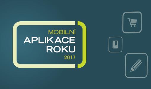 Smart Banka je vítězem ankety Mobilní aplikace roku 2017