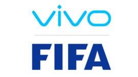 Čínské Vivo bude sponzorovat mezinárodní fotbal