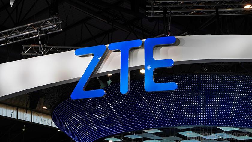 ZTE A2018 může být Axon 8