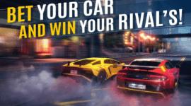 Gameloft vydal další závodní hru Asphalt Street Storm Racing pro Android