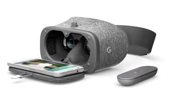 Google experimentuje s VR reklamami
