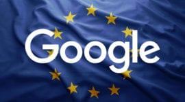 Google vs. EU - Googlu hrozí pokuta za dominantní postavení