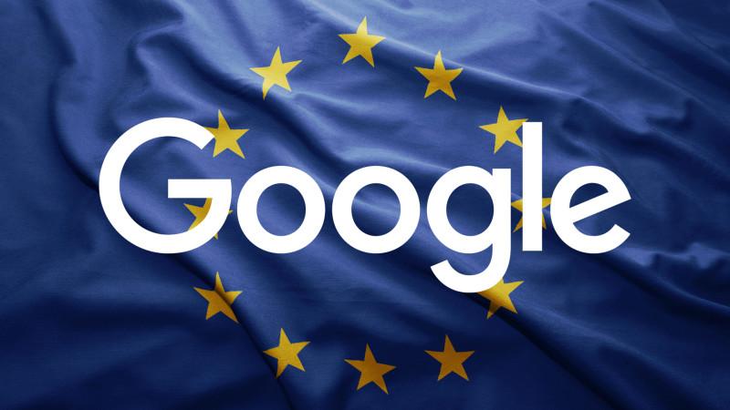 Google vs. EU – pokuta v miliardách eur [aktualizováno]