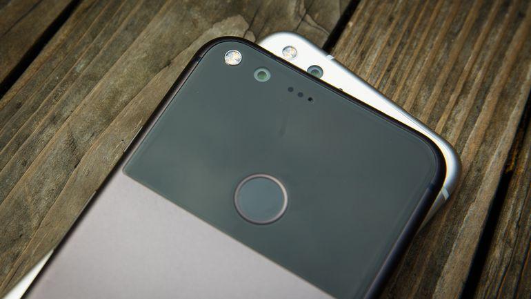 Příští generace Pixel by mohla být vybavena touchpadem