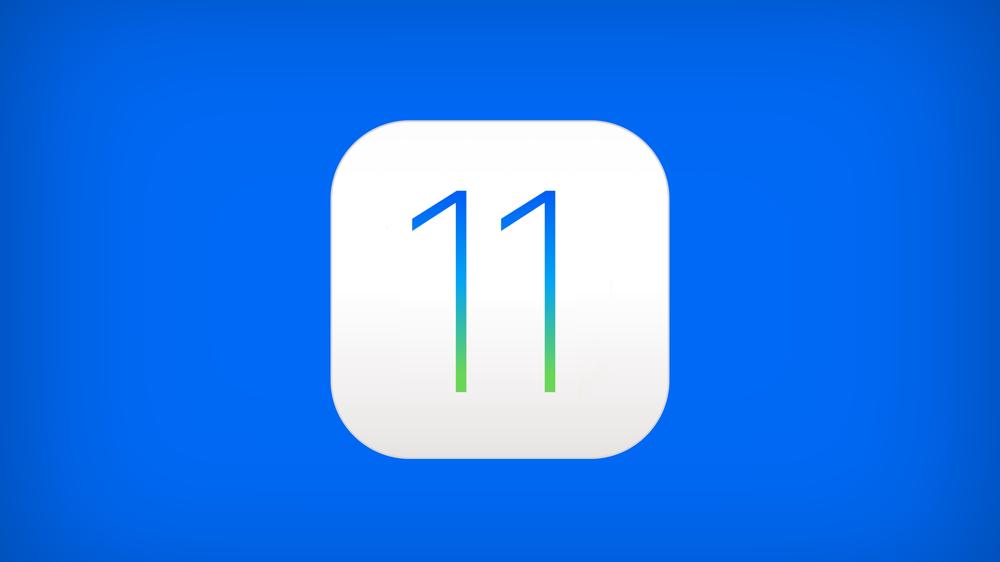 iOS 11 – gesto pro vyvolání Centra pro oznámení nefunguje zcela správně