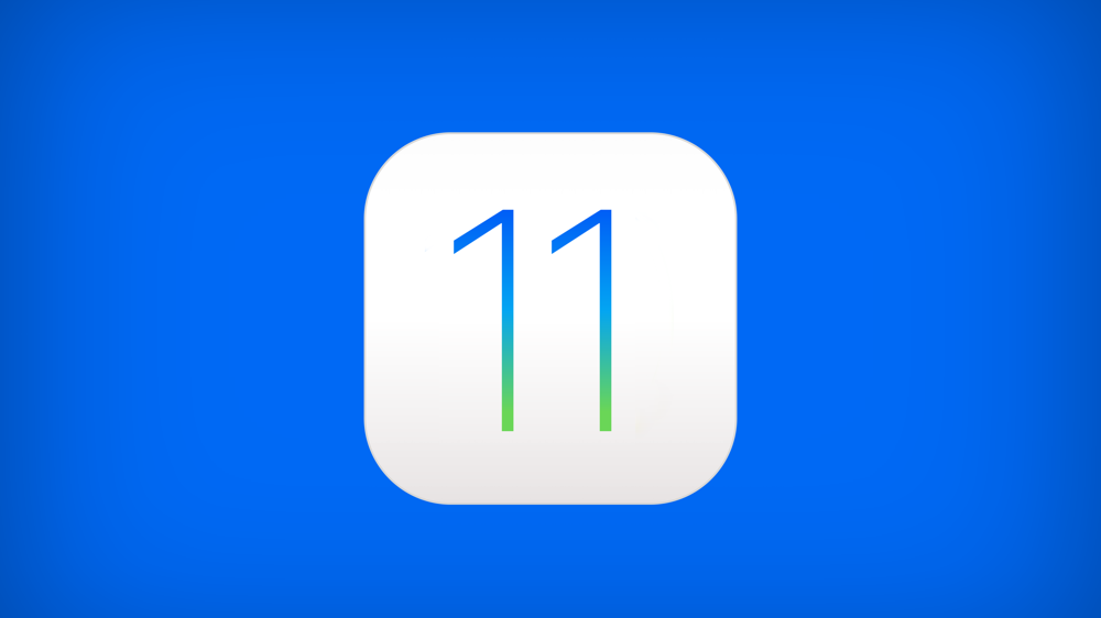 Apple vydal důležitou aktualizaci iOS 11.0.2