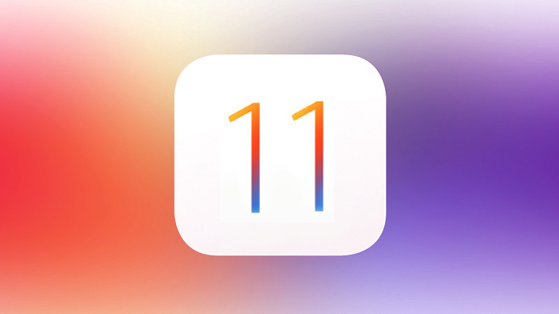 Novinky v iOS 11 – 1.díl