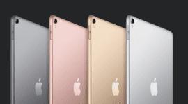 Nový iPad Pro - 10,5 palce v kompaktním těle