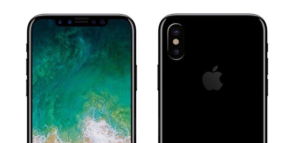 Takto bude pravděpodobně vypadat iPhone 8