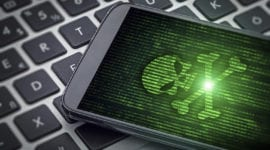 Dvmap je velmi nebezpečný malware, může poškodit smartphony