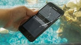 Galaxy S8 Active se ukazuje v benchmarku