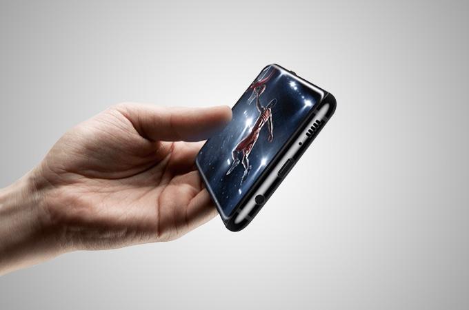 Samsung chystá vlastní grafiku S-GPU, objeví se v Galaxy S9 [spekulace]