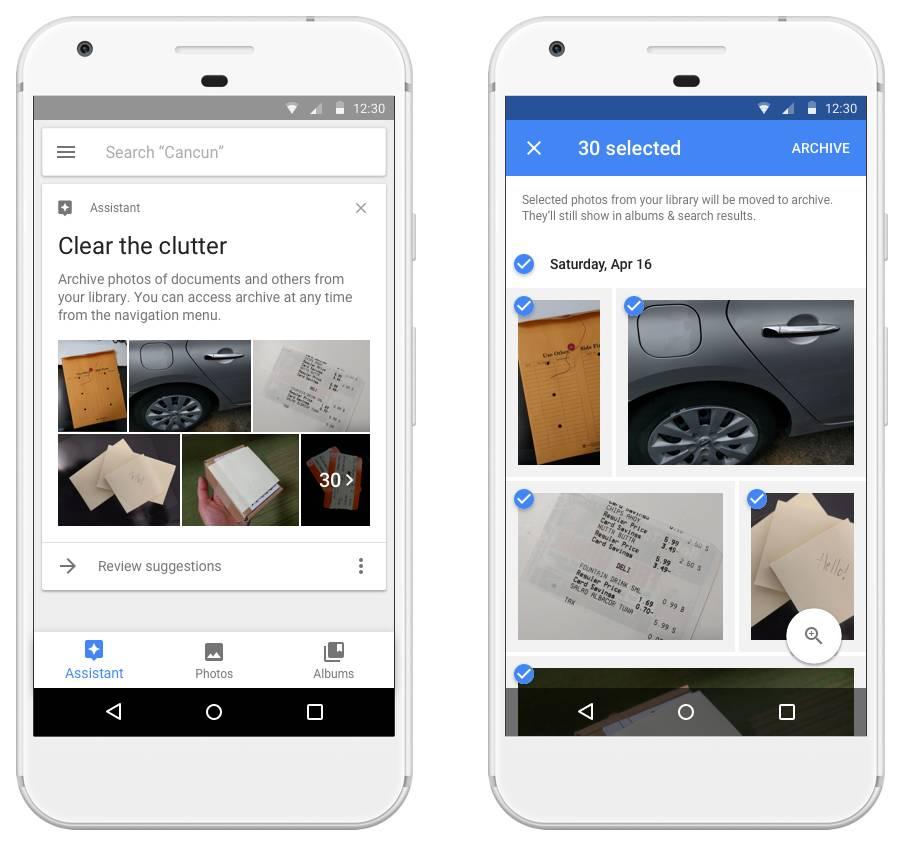 Google Fotky – chystají se nové funkce [Android, aktualizováno]