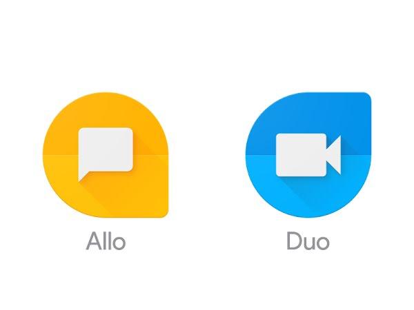 """Google začíná s """"integrací"""" Duo do Allo [aktualizováno]"""