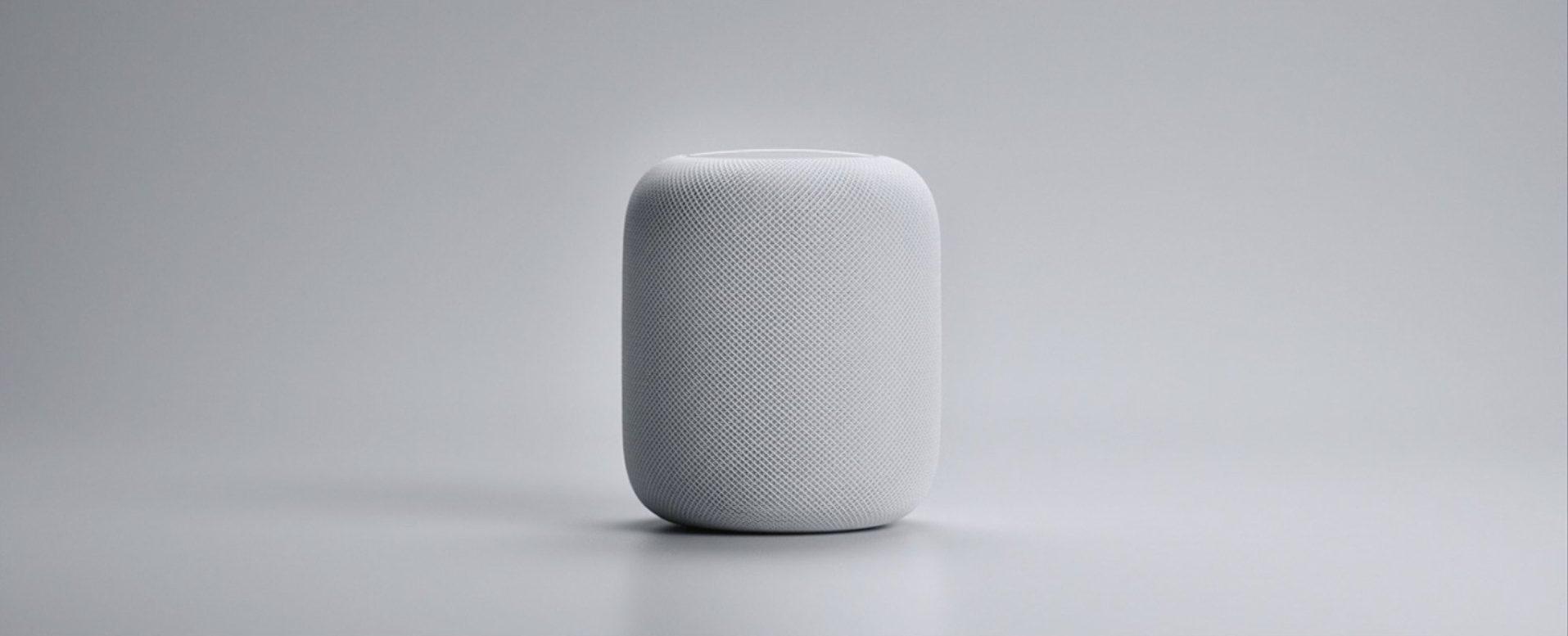 HomePod se neprodává, Apple chystá levnější variantu
