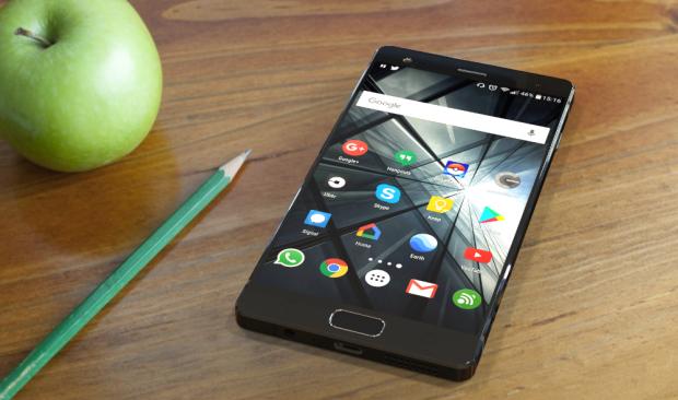 Privat je nový zabezpečený smartphone