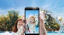 LG Q8 – když zkombinujete G6 a V20