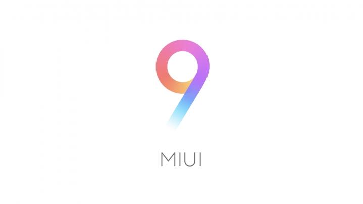 Přichází MIUI 9