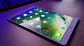 LIVE: iPad Pro 10,5″ [video]