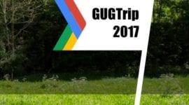 GUG.cz po 4 letech opět pořádá #GUGTrip