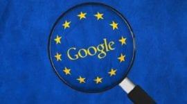 Google se odvolal proti pokutě za monopolní praktiky