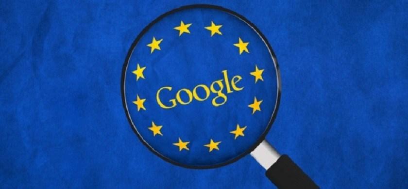 Byl bych rád, kdyby Google v Evropě vypnul své služby na jeden týden [komentář]