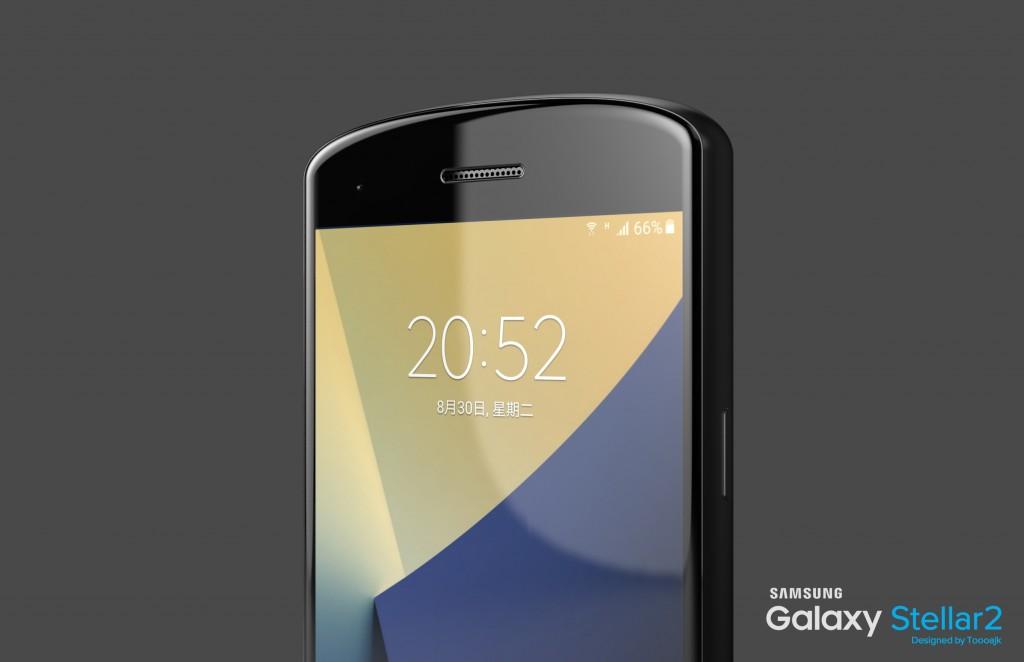 Samsungu uniká model Galaxy Stellar 2