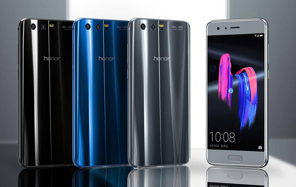 Honor 9 Premium nebude exkluzivní jen pro čínský trh