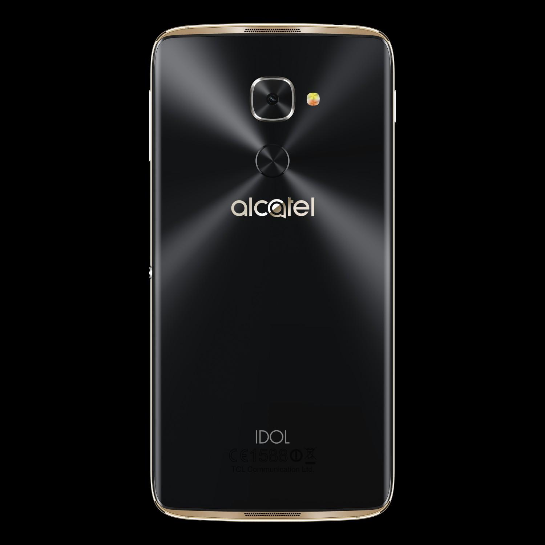 Na český trh přichází Alcatel IDOL 4 PRO s Windows 10 Mobile