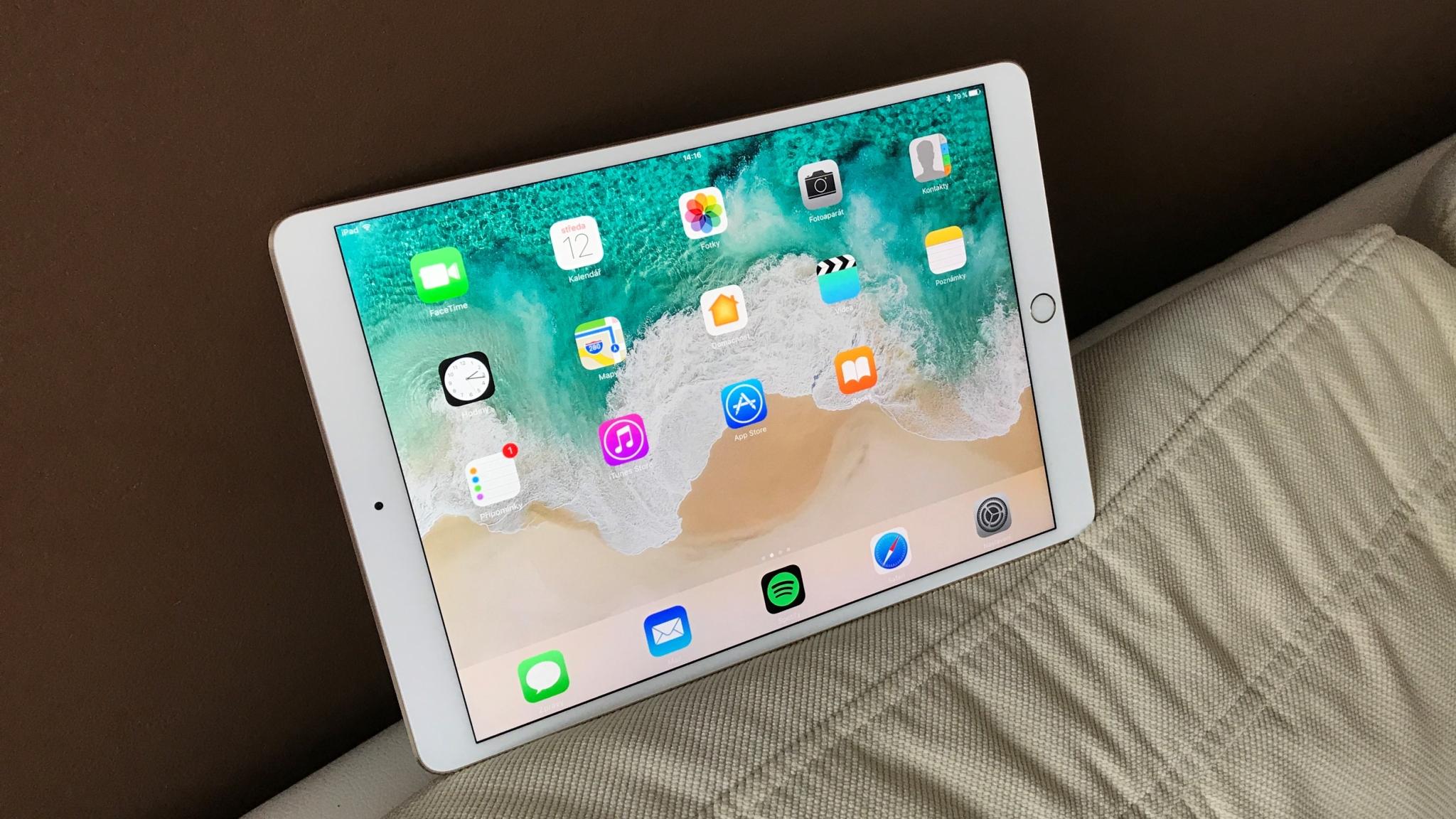 """iPad Pro 10,5"""" – ten nejlepší tablet? [recenze]"""