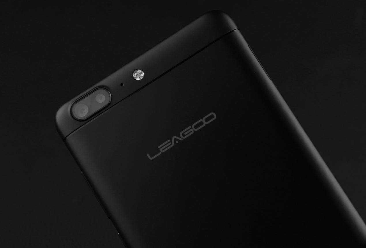 Leagoo T5 v globálním předprodeji se slevou $50 [sponzorovaný článek]