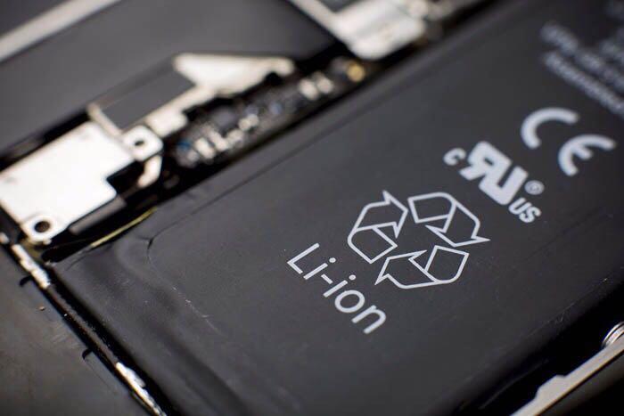 Během dvou let smartphony dostanou novou technologii baterií