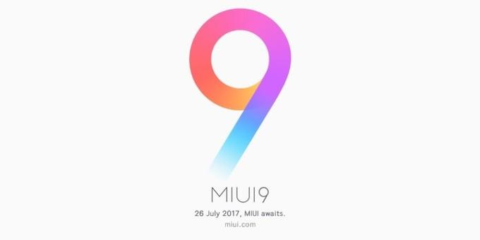 Xiaomi Mi 5X dorazí spolu s MIUI 9
