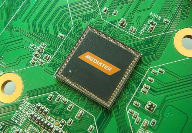Mediatek představil nový procesor do nejnižší třídy