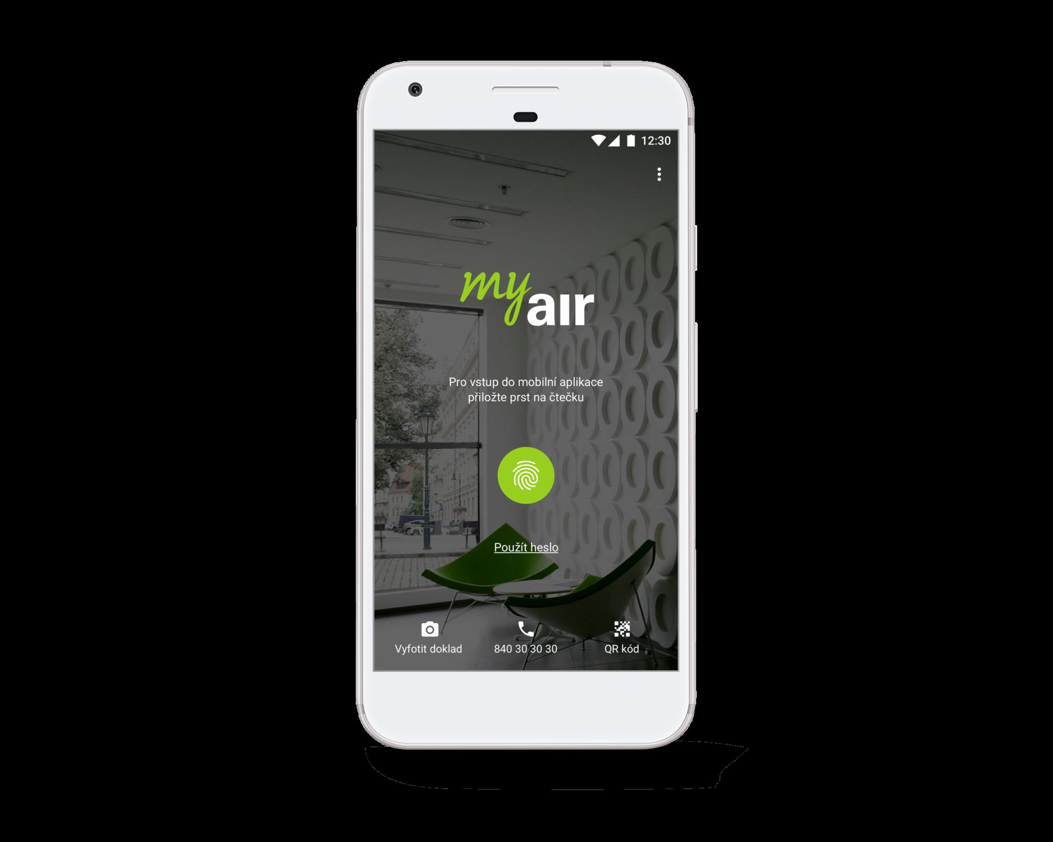Vychází nová aplikace Airbank pro Android i iOS [aktualizováno]