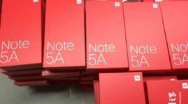 Xiaomi brzy ukáže Redmi Note 5A