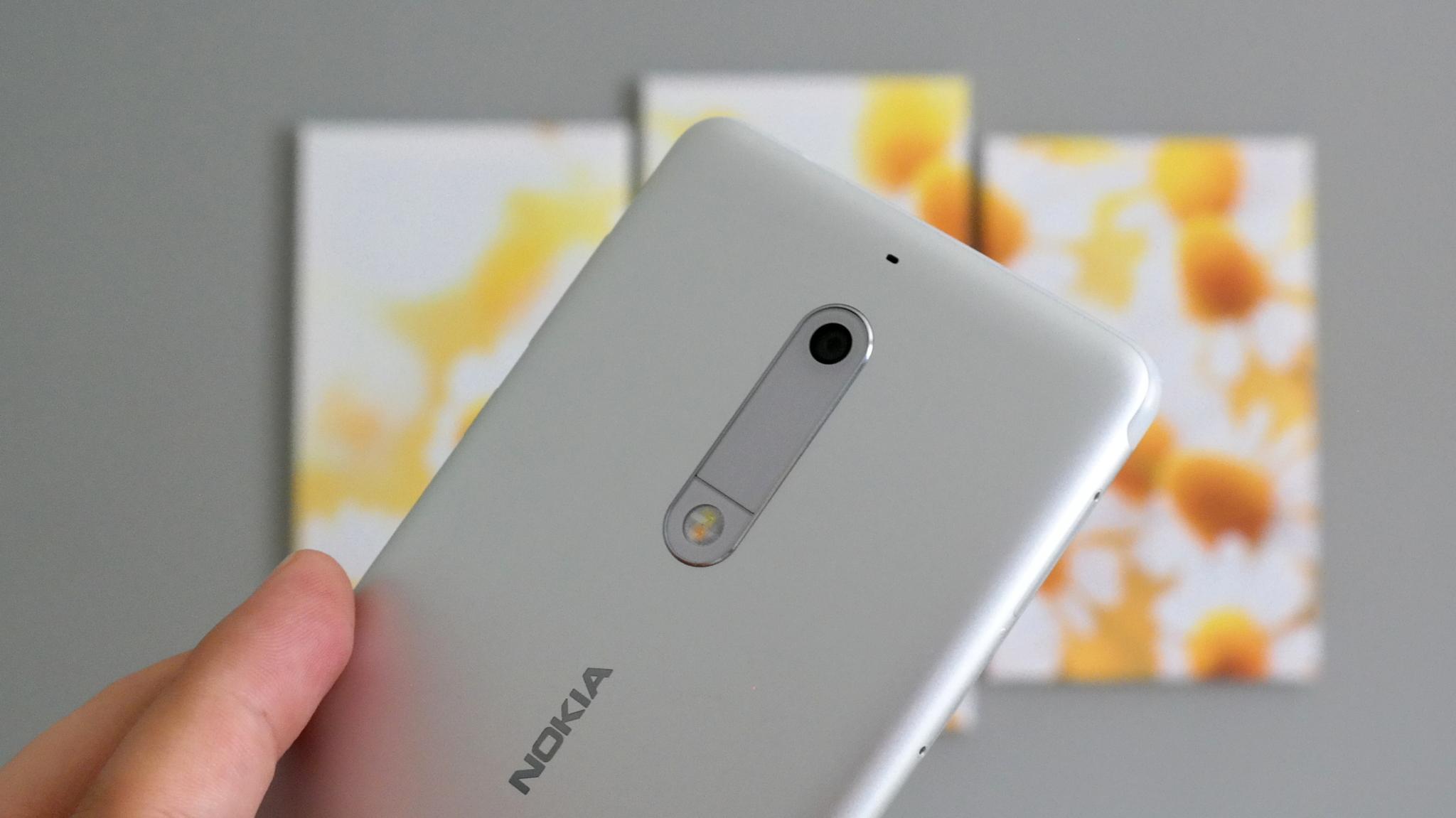 Nokia 5 – kráska s perfektním tělem [recenze]