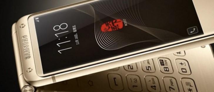Samsung SM-G9298 – nové véčko je na spadnutí